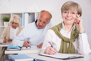 Educational Series - Variety from Downsizing, Staying in Home, Elder Law – VA Benefits.