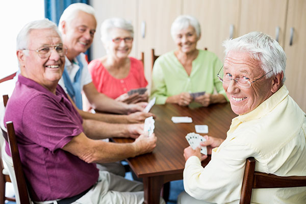 Retirement Communities - Tours provided. How to pay for. Untangle too many details.
