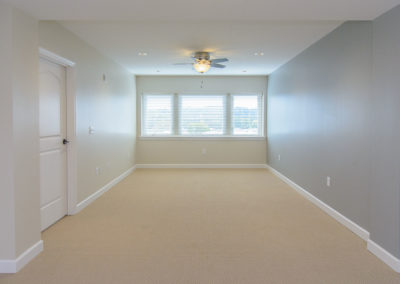 Fair Haven Retirement Community: View of Living Room and Window