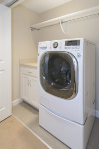Fair Haven Retirement Community: Washer and Dryer